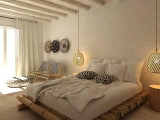 Deluxe Suite with Outdoor Jacuzzi - Plaka vacation rentals