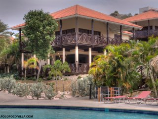 POCO POCO Villa - Golf & Beach Holiday Home - Willemstad vacation rentals