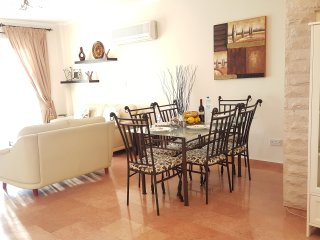 3 bedroom apartment near the sea A 106 - Paphos vacation rentals