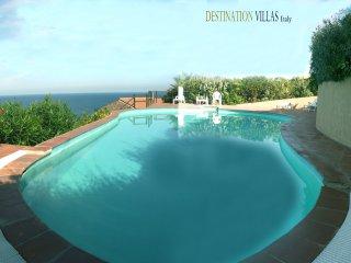 Villetta Cisto 2 - Costa Paradiso vacation rentals