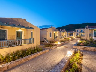 Nice 1 bedroom Myrina Bungalow with Internet Access - Myrina vacation rentals