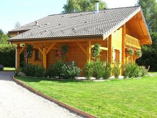 Nice House with Internet Access and Microwave - Saint-Nabord vacation rentals