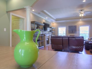 Huntsville Corporate Home in Blossomwood Downtown - Huntsville vacation rentals