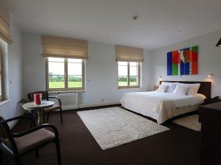 Domaine de La Noiseraie - Suite ELADOR - Namur vacation rentals