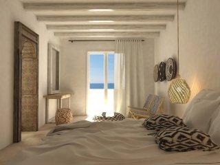 Deluxe Suite with Indoor Jacuzzi - Plaka vacation rentals