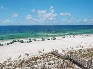 110 Gulfview 1BR Condo on Emerald Coast - Sleeps 6 - Miramar Beach vacation rentals
