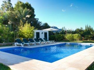Nice 4 bedroom Vacation Rental in Pollenca - Pollenca vacation rentals