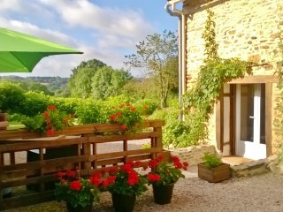 2 bedroom Gite with Internet Access in Sainte-Severe-sur-Indre - Sainte-Severe-sur-Indre vacation rentals