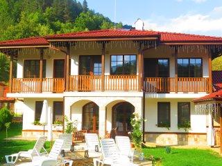 """Guest house """"Bashtinata stryaha"""" - Troyan vacation rentals"""