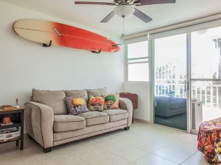 Nice Condo with Internet Access and A/C - Isabela vacation rentals