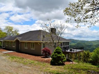 Above it All - Boone vacation rentals