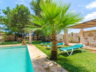 CAN PROHENS - Property for 10 people in Campos - Campos vacation rentals