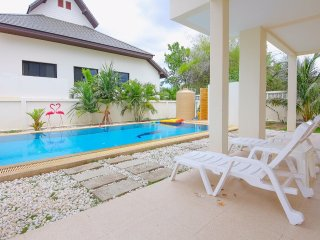 Holiday Pool Villa at Baan Meta-Hua Hin - Hua Hin vacation rentals