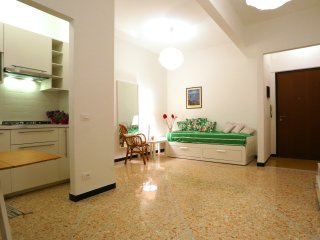 Baisi Studio - good price near the beaches - Rapallo vacation rentals