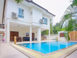 Holiday Pool Villa at Baan Meetang-Hua Hin - Hua Hin vacation rentals