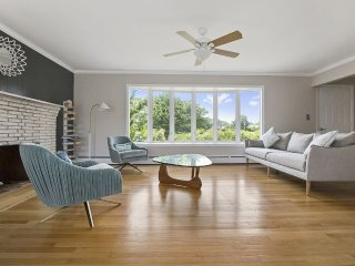 Tranquil Montauk House Near Ocean, Bay, Sports - Montauk vacation rentals