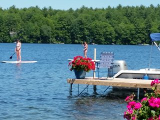 Spruce Camp at Grey Shingles Camps - Wolfeboro vacation rentals