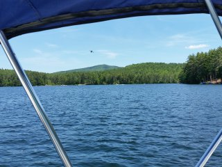 Copple Crown Camp at Grey Shingles Camps - Wolfeboro vacation rentals
