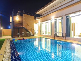 Holiday Pool Villa at Baan Chomchan#1-Hua Hin - Hua Hin vacation rentals