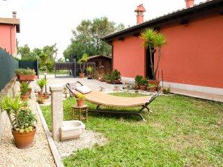 Casa DeLuxe con 1 camera da letto - Rome vacation rentals