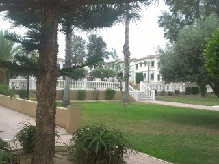 Apartment Mirador del Mediterraneo I - Orihuela vacation rentals