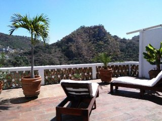 2 bedroom House with Internet Access in Taxco - Taxco vacation rentals