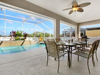 Sungetaway - Cape Coral vacation rentals