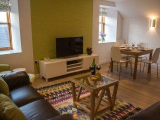 Lund, Flat 2, Gardies Courts, Lerwick, Shetland - Lerwick vacation rentals