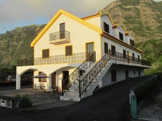 Bright 3 bedroom Faja Grande House with Internet Access - Faja Grande vacation rentals