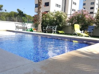 Sea and pine forest view apartment near the port - Guardamar del Segura vacation rentals