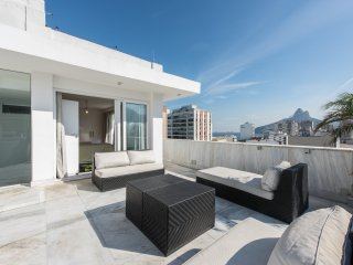 W01.142 - 3 Bedroom Penthouse Ipanema - World vacation rentals