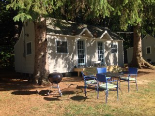 Rust Pond Camp at Grey Shingles Camps - Wolfeboro vacation rentals