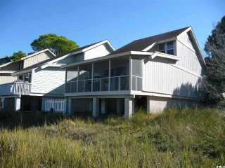 Cozy Cottage on Marsh-Best Sunsets, Beach Golf Car - Fripp Island vacation rentals