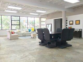 6BD 3BH 4,000sqft - Arts District Loft w/ Balcony - San Juan vacation rentals