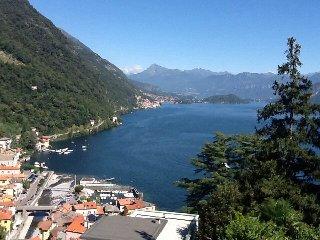 Modern Duplex Overlooking Lake Como - Argegno vacation rentals