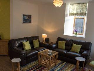 Minn, Flat 1, Gardie Court, Lerwick, Shetland - Lerwick vacation rentals