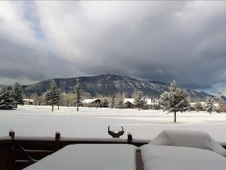 Sweet Home Montana - Red Lodge vacation rentals