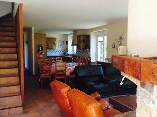Grande maison pour se retrouver - Bretteville-sur-Ay vacation rentals