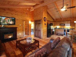 4 bedroom House with Deck in Margaretville - Margaretville vacation rentals