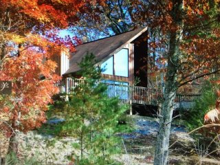 Mountain Moon Shine, a True Log Cabin - Pigeon Forge vacation rentals