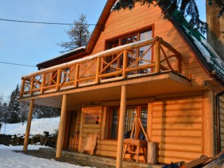 3 bedroom House with Satellite Or Cable TV in Rajcza - Rajcza vacation rentals