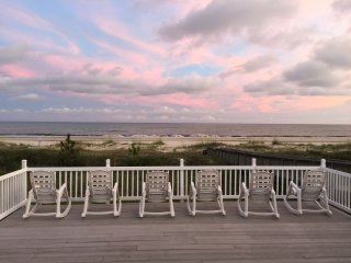 Scenic Beach Front Beauty with complimentary Kayak - Port Saint Joe vacation rentals