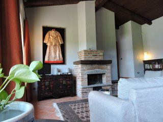 Asti - Cascina Volpona Apartment (private) 70 sq. - Villafranca d'Asti vacation rentals