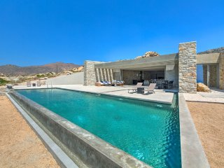 Mylo - A Unique Villa in Ios Island - Ios vacation rentals