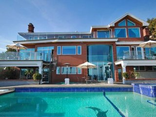 West Van luxury house vacation rental - Vancouver vacation rentals