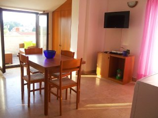 Luxury Apartment with 3 terraces - Premantura vacation rentals