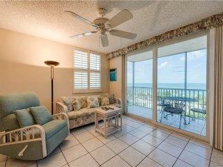 Bonita Beach & Tennis 2706, 1 Bedroom, 7th Floor, Heated Pools, Sleeps 4 - Bonita Springs vacation rentals