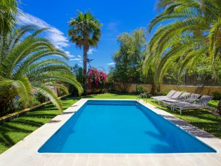 Luxury villa close to Puerto Banus! - Marbella vacation rentals