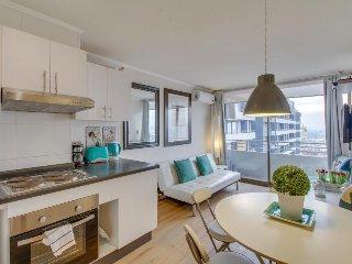 A1 Nice , cozy , new 2B apartment , great views - Santiago vacation rentals