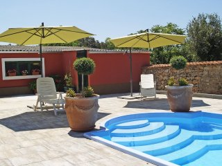 Luxury villa with swimming pool, sleeps 16 - Island Ugljan vacation rentals